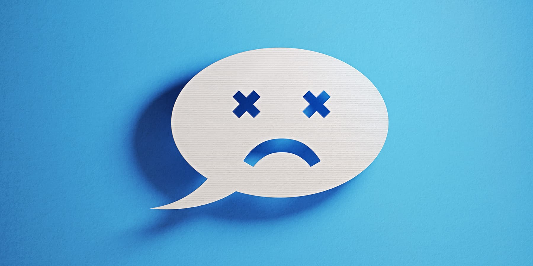 Social Media Mistakes You Could Be Making